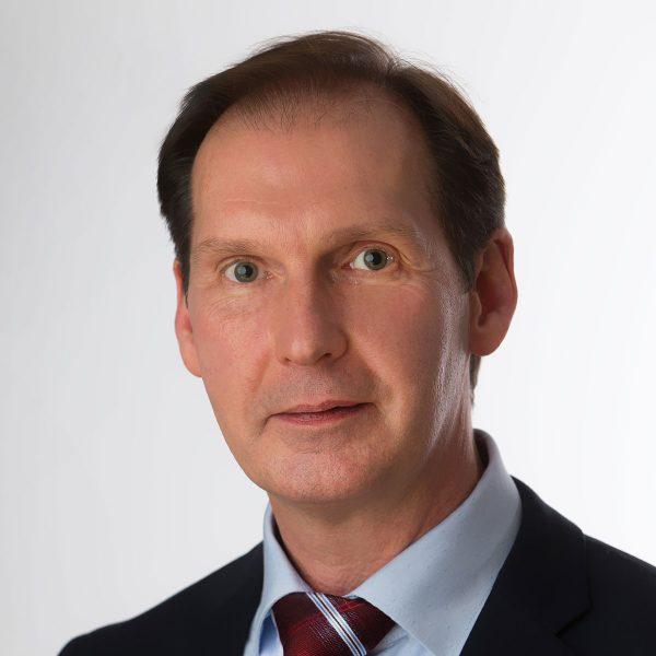 Portrait Norbert Schmitz Geschäftsführer Brune Immobilien GmbH