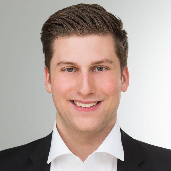 Portrait Philipp Gensler Vermietung Brune Immobilien GmbH