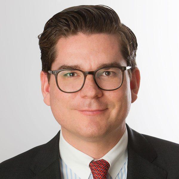Portrait Victor Alexander Rink Geschäftsführung Brune Immobilien GmbH