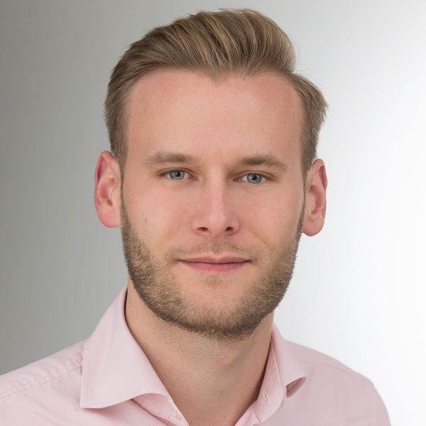 Kontaktbild Felix Goetze Hausverwaltung Brune Immobilien GmbH